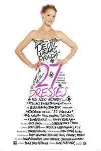 27 Dresses main cover