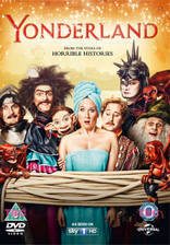 yonderland movie cover