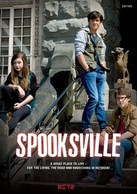 Spooksville movie cover
