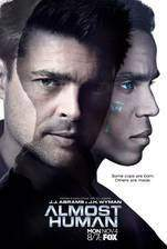 almost_human_2013 movie cover