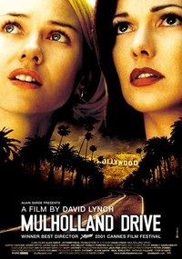 Mulholland Dr. main cover
