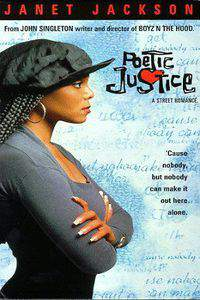 Poetic Justice main cover