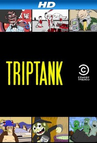 TripTank movie cover