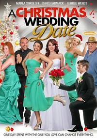 A Christmas Wedding Date main cover