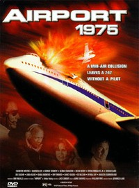 Airport 1975 main cover