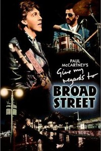 Give My Regards to Broad Street main cover