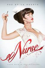 nurse_3d movie cover
