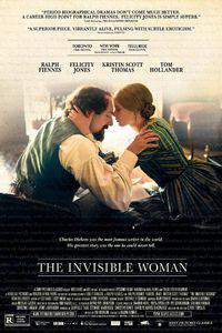 The Invisible Woman main cover