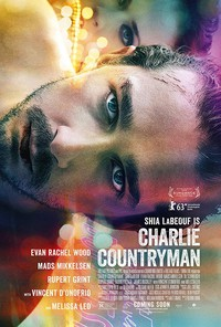 The Necessary Death of Charlie Countryman main cover