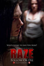 raze movie cover