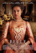 Belle movie cover