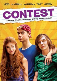 Contest main cover