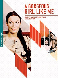 A Gorgeous Girl Like Me main cover