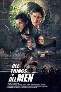 All Things to All Men main cover