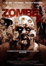zombex movie cover