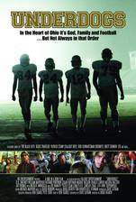 underdogs movie cover