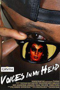 Voice in My Head main cover