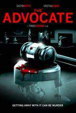 the_advocate movie cover