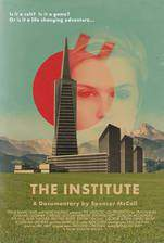 the_institute_2013 movie cover