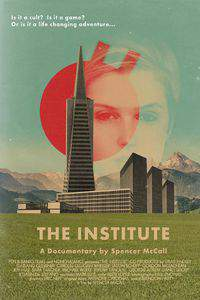 The Institute main cover