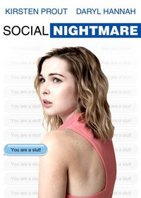 Social Nightmare: Offline (Mother: She'll Keep You Safe) main cover