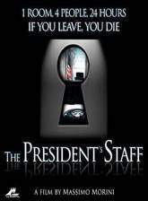 the_president_s_staff movie cover