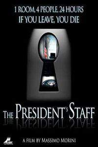 The President's Staff main cover