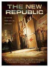the_new_republic movie cover