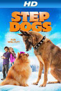 Step Dogs main cover