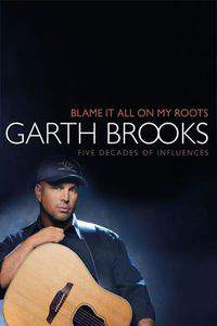 Garth Brooks: Live from Las Vegas main cover