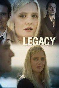 Legacy main cover