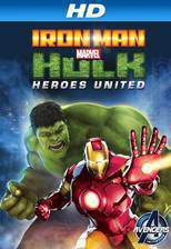 iron_man_hulk_heroes_united movie cover