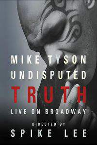 Mike Tyson: Undisputed Truth main cover