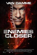 enemies_closer_2014 movie cover