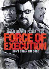 force_of_execution movie cover