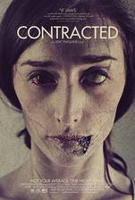 contracted movie cover