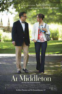 At Middleton main cover