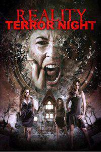 Reality Terror Night main cover