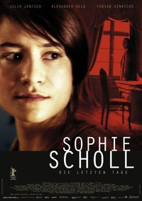 Sophie Scholl: The Final Days main cover
