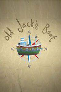Old Jack's Boat movie cover