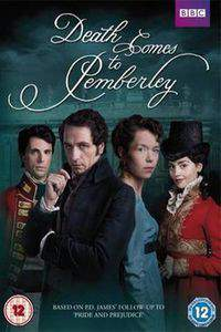 Death Comes to Pemberley movie cover