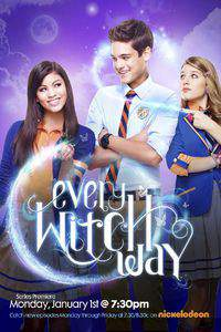 Every Witch Way movie cover