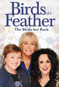 Birds of a Feather movie cover