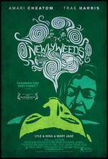 newlyweeds movie cover