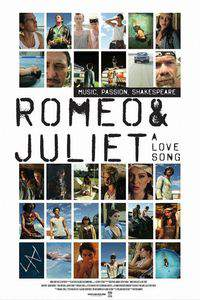 Romeo and Juliet: A Love Song main cover