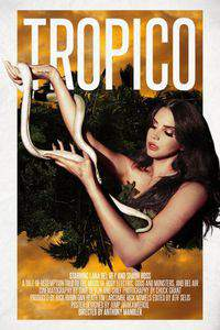 Tropico main cover
