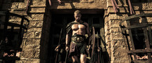 The Legend of Hercules movie photo