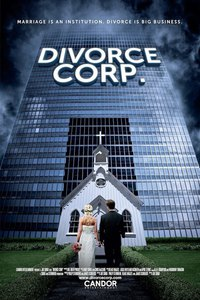 Divorce Corp main cover