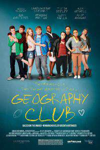 Geography Club main cover