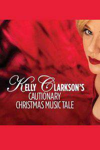 Kelly Clarkson's Cautionary Christmas Music Tale main cover